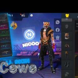 Download Aplikasi Cheat apk nicco free fire