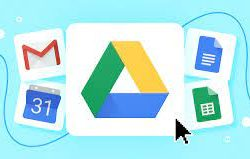 A useful tool for the users Google Drive